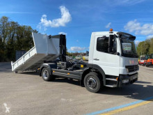 Camion Mercedes Atego 1222 multiplu second-hand