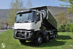 Camion Renault Gamme C 480.32 DTI 13 benne TP neuf