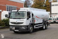 Camión cisterna hidrocarburos Renault Premium Renault Premium 380 DXI Tankwagen Euro 5