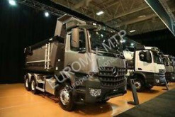 Mercedes construction dump truck Arocs 3342