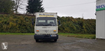 Camion Renault Midliner 180 fourgon polyfond occasion