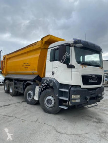Camion benne MAN TGS 41.480