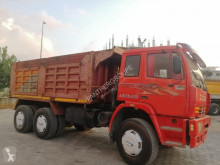 Camion Dodge AS 26.235 benne occasion