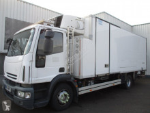 Iveco Eurocargo 140 E 18 truck used mono temperature refrigerated