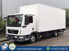 MAN box truck TGL 8.180
