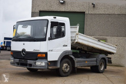 Camion Mercedes Atego 815 benne occasion