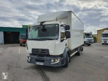 Camion Renault Gamme D 210 fourgon occasion