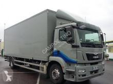Camión furgón MAN TGM 18.250