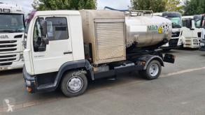 Камион MAN LE 140 C 4x2 NEU SANDGESTRAHLT UND LACKIERT(Nr. 4737) цистерна втора употреба