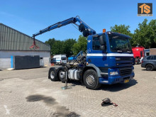 Cabeza tractora DAF CF 85.410