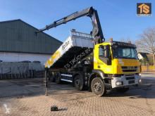 Kamion Iveco Trakker nosič kontejnerů použitý