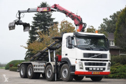 Camion transport containere Volvo FM 480