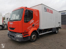 Renault box truck Midlum 220.12