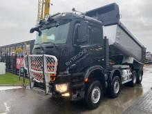 Camion benne Mercedes Arocs 4151