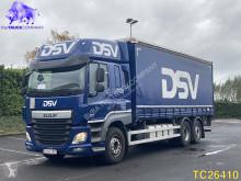 Camion obloane laterale suple culisante (plsc) DAF CF 410
