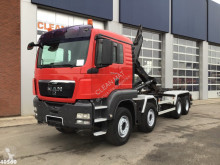 Camion MAN TGS 35.440 polybenne occasion
