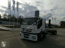 Ciężarówka Iveco MAGIRUS AS190S42 T/FP podwozie używana