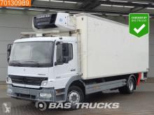 Camion frigo mono température Mercedes Atego 1322