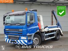 DAF CF75 truck used skip