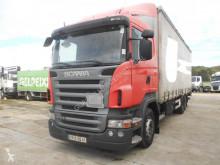 Camión lonas deslizantes (PLFD) Scania R 310