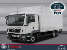 Camión lona MAN TGL 8.180 4X2 BL