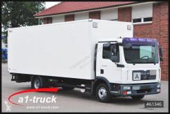 Camión furgón MAN TGL 12.210 BL E4, Klima, L 7,10m