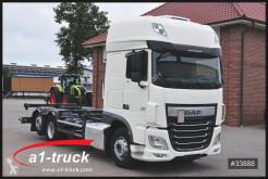 Camión chasis DAF XF FAR 440 SSC, BDF, ZF-Intarder, Standklima, HU 07/2021