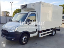 Iveco mono temperature refrigerated truck 70C17