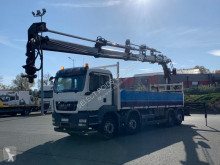 Camion MAN TGS 35.360 plateau standard occasion