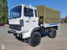 Renault military truck TRM 2000