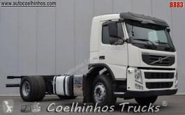 Camião Volvo FM 410 chassis usado