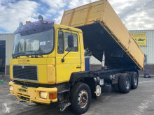 MAN tipper truck 26.372