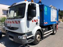 Camion Renault Midlum 270.16 DXI benne occasion