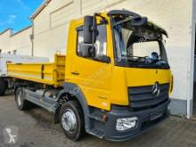 Camion tri-benne Mercedes Atego 1224 K 4x2 1224 K 4x2, AHK Klima
