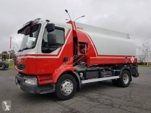 Camión cisterna hidrocarburos Renault Midlum 280 DXI