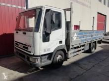 Camión Iveco Eurocargo 80 E 17 caja abierta usado