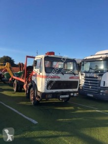 Camion soccorso stradale Mercedes 1317