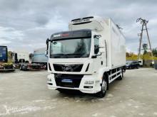 Camion frigo MAN TGM 18.250 E6 TGL TGS TGX chłodnia . przebieg 311000km , sypialn