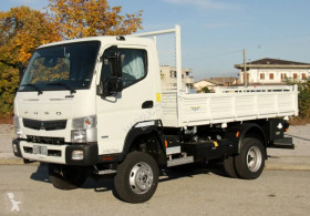 Camion Fuso Canter second-hand