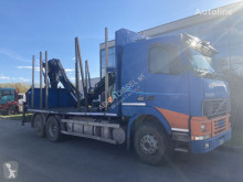 Volvo FH420 truck used