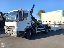 Camion Mercedes Atego 1218 multiplu second-hand