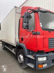 Camião furgão MAN TGM 15.240