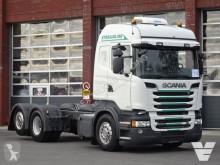 Camion sasiu Scania R 500