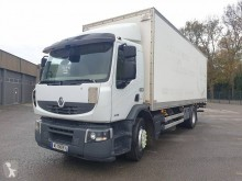Camion Renault Premium 300.19 DXI fourgon occasion
