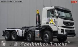 Camion Volvo FMX 420 porte containers occasion