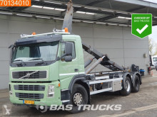 Camion Volvo FM9 340 polybenne occasion