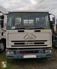 Camión caja abierta estándar Iveco Eurocargo 100 E 15