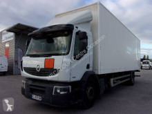 Renault Premium 340.19 DXI truck used plywood box