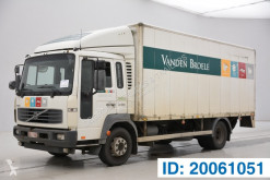Volvo FL 220 truck used box