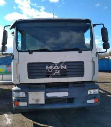 Camión caja abierta estándar MAN TGM 18.280
